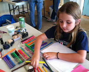 Summer Fun at Winslow Art Center!